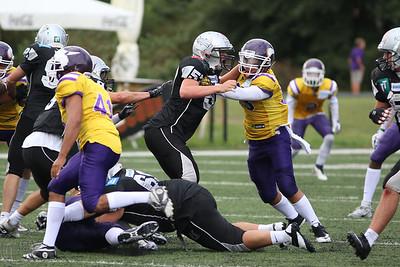 2016; AFBÖ; American Football; Raiders Tirol; Vienna Vikings; Youth; U17