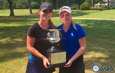 2016 Alabama Women's State Four Ball Championship