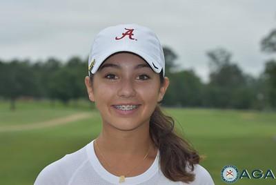53rd Alabama Girls State Junior Championship