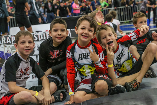 2016 AGF NATIONALS
