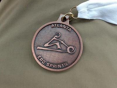 Atlanta Erg Sprints 2016