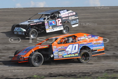 ALH Speedway - May 29, 2016