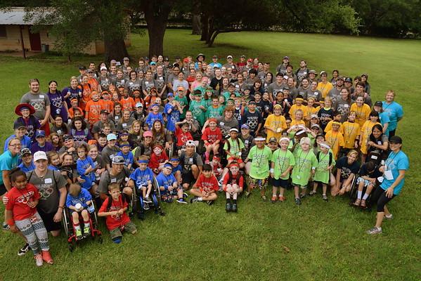 2016 Abilene Camp Rehab