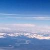 Alaska mainland on way to Adak.