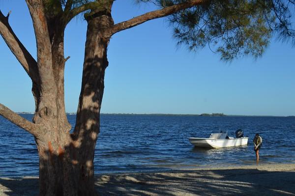 2016 Adult Boat Based Classes