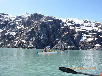 5/8-5/13 Glacier Bay