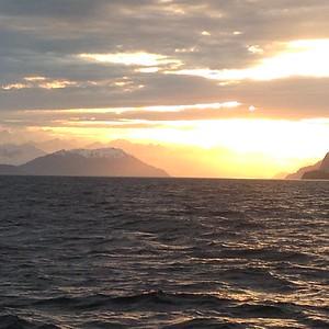 May 15-20 Glacier Bay