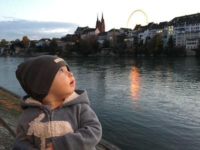 Visit to Basel