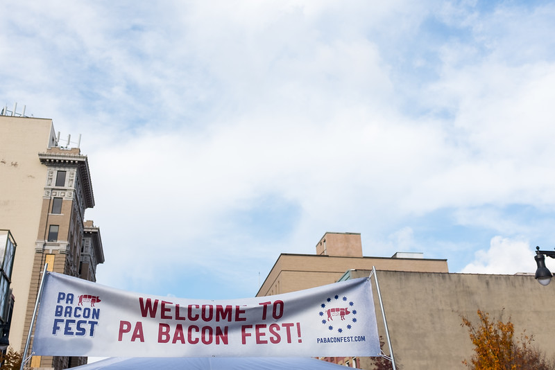 Easton Bacon Fest