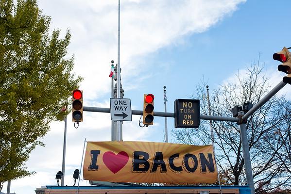 Easton Bacon Fest