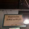 Weyerbacher Brewery
