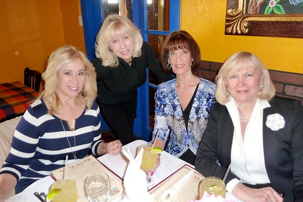 2016 Alice Alverez's Birthday Celebration with girlfriends in the desert
