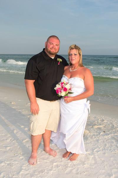 Heather & Corey