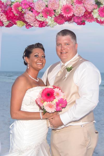 Julie & Eric