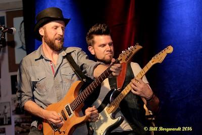 Chris Buck Band at Blackjack's Roadhouse 180
