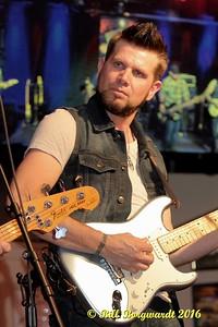 Jesse Burch - Chris Buck Band at Blackjack's Roadhouse 140