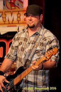 Michael Vanderlans - Chris Buck Band at Blackjack's Roadhouse 085