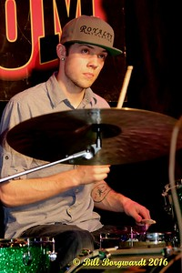 Taylor Allum - Chris Buck Band at Blackjack's Roadhouse 143