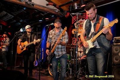 Chris Buck Band at Blackjack's Roadhouse 202