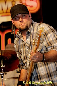 Michael Vanderlans - Chris Buck Band at Blackjack's Roadhouse 095