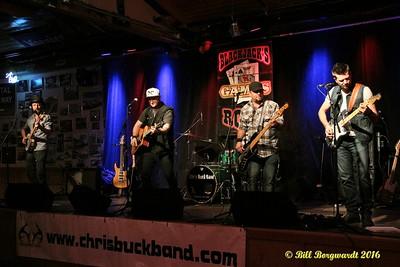 Chris Buck Band at Blackjack's Roadhouse 003