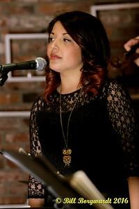 Carmen Lucia - Jade Gervais opening for Kira Lynn 032