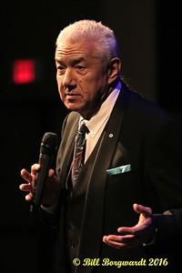 Tom Jackson at McLab 2016 106