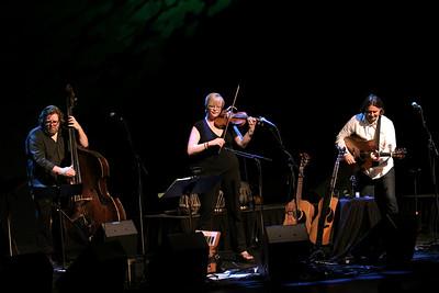 The McDades - Maria Dunn at Festival Place 173