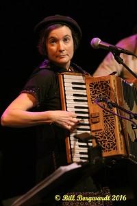 Maria Dunn at Festival Place 240