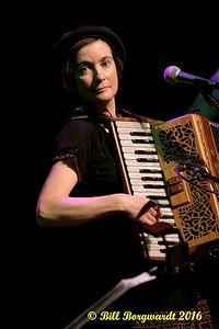 Maria Dunn at Festival Place 252