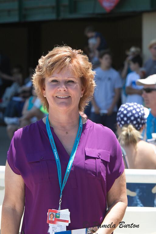 Jeanne Wasserman, Pleasanton Racing