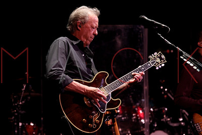 Kingston, NY - April 17 2016:  Boz Scaggs, performs at The Sunday, Apr 17, 2016 Boz Scaggs Concert at Ulster Performing Arts Center.