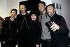 """Maurice Hines Tappin Thru Life"" show, New York, USA"