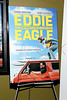 """Eddie The Eagle"" Screening, New York, USA"