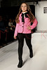 Michelle Ann Kids + Bound By the Crown Couture Children's Wear - Fall 2016 New York Fashion Week, New York, USA