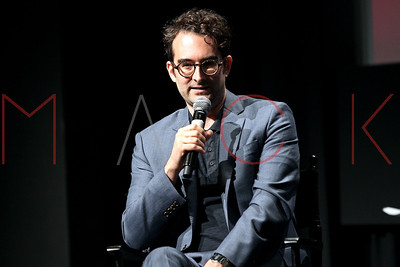 "NEW YORK, NY - JUNE 21:  SAG-AFTRA Foundation Conversation - ""Transparent"" + Q&A With Jay Duplass at NYIT Auditorium on Broadway on June 21, 2016 in New York City."