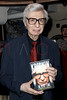 """Amazing Kreskin Book Release Party For """"In Real Time"""", New York, USA"""