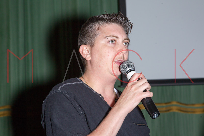 """The Documentary Screening of """"Words"""" and """"Cherry's In Season"""" at The 2016 9th Annual Atlantic City Cinefest Film Festival"""
