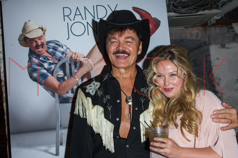 16th Annual Kings and Cowboys Birthday Celebration For Keith Collins and Randy Jones