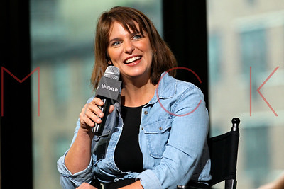 """NEW YORK, NY - SEPTEMBER 27:  Vivian Howard attends The Build Series Presents discussing The New Series """"A Chef's Life"""" at AOL HQ in New York."""