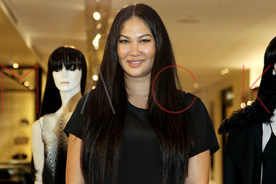 NEW YORK, NY - SEPTEMBER 08:  An Evening with Kimora Lee Simmons at Bloomingdale's on September 8, 2016 in New York City.
