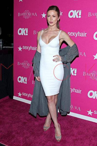 OK! Magazine Hosts Runway Ready Celebrating New York Fashion Week