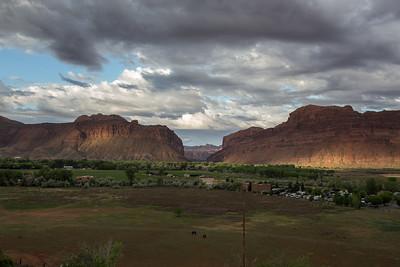 Around Moab, UT