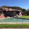 Taliesin West tour: Frank Lloyd Wright Home