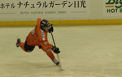 Anyang Halla vs Nikko Ice Bucks