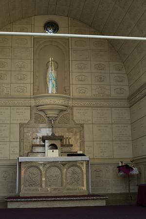 2016-05-30 Memorial Day Solemn Requiem Mass