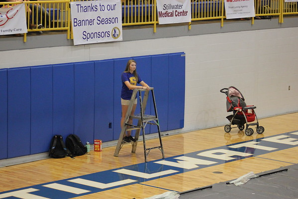 2016 August Parent Performance