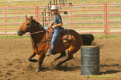 Rodeo - Daines Pick-Nic 2016 0295