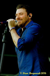 Chris Young - Country Thunder 2016 D121