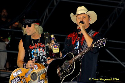Big & Rich - Country Thunder 2016 D168